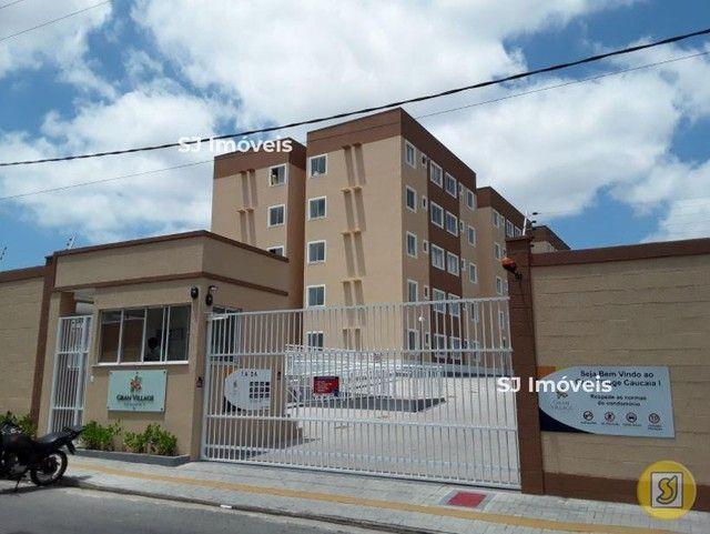 Casa de condomínio para alugar com 2 dormitórios em Itambé, Caucaia cod:51805