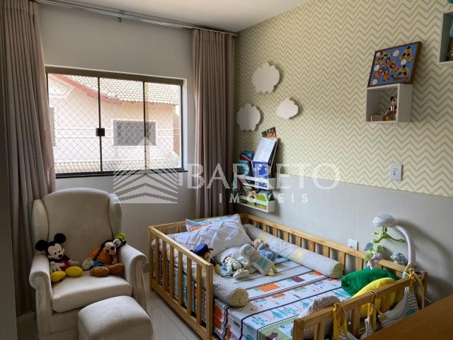 Goiânia - Casa de Condomínio - Parque Amazônia - Foto 18