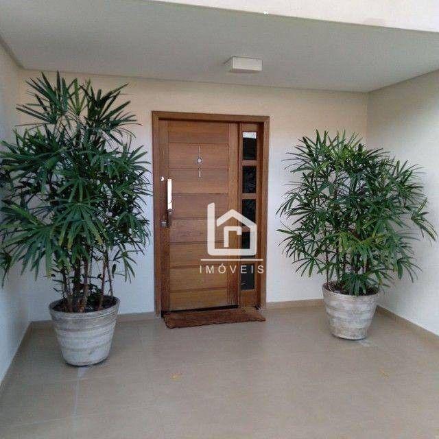 Maravilhosa casa duplex 04 quartos em Jardim Guadalajara - Foto 2