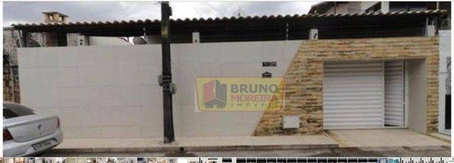Casa com 3 dormitórios à venda, 340 m² por R$ 420.000,00 - Vila Velha - Fortaleza/CE