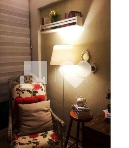 Apartamento à venda com 3 dormitórios em Jardim carvalho, Porto alegre cod:REO422304 - Foto 8