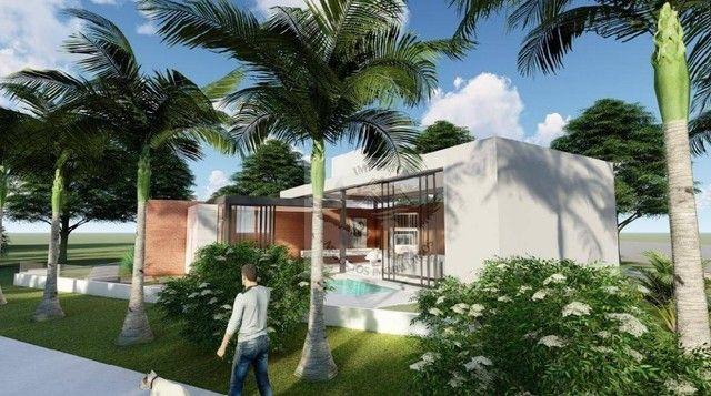 Ótima casa Térrea á venda no Alphaville IV - Foto 9
