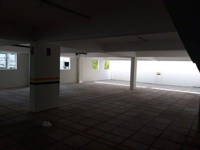 (DO) Edf Salamanca- Apartamento com 98m² , 3 quartos, Boa Viagem -  Excelente localização - Foto 12