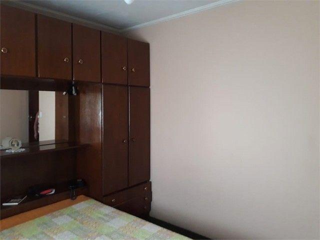 Casa à venda com 3 dormitórios em Casa verde, São paulo cod:REO377571 - Foto 9