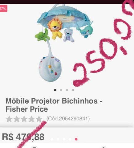 Móbile com projetor  - Foto 2