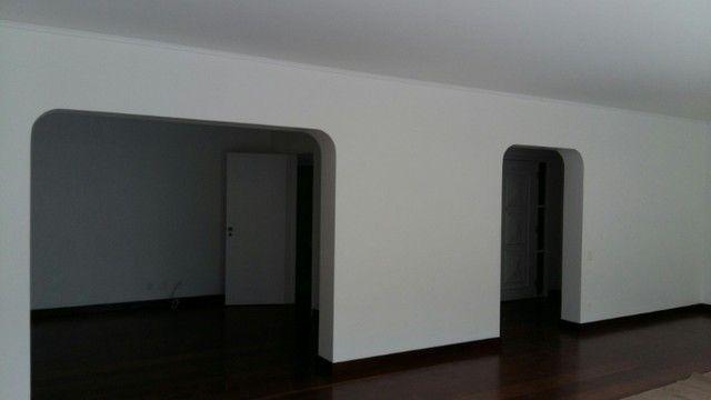 Apartamento para alugar com 4 dormitórios em Alto da boa vista, São paulo cod:REO158241 - Foto 14