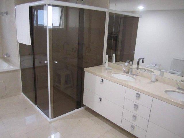 Apartamento para alugar com 4 dormitórios em Alto da boa vista, São paulo cod:REO80584 - Foto 16
