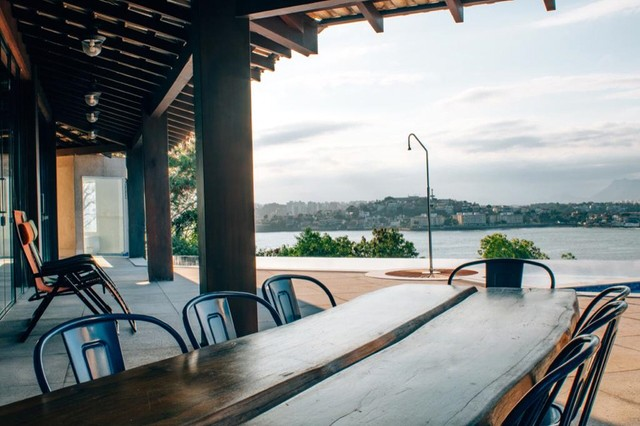 Casa à venda com 4 dormitórios em Praia da costa, Vila velha cod:REO578842