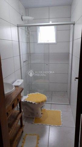 Casa de condomínio à venda com 2 dormitórios em Restinga, Porto alegre cod:343228 - Foto 12