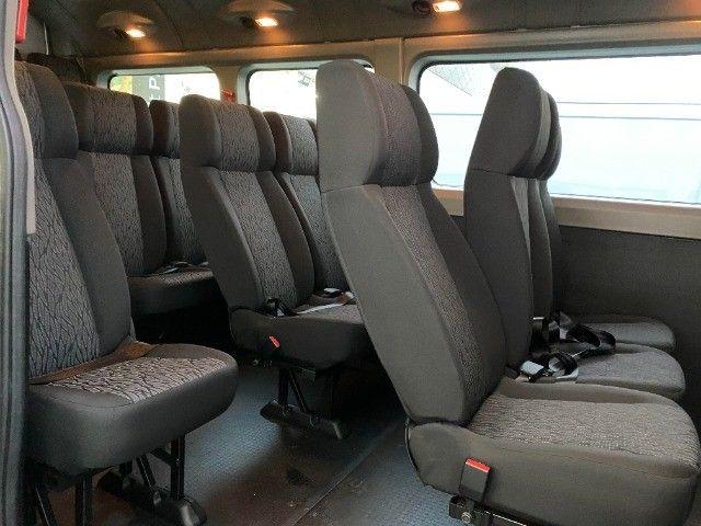 Renault Master 2.3 Diesel 2020 Minibus Executive 16L L3H2 3P Manual Teste Drive - Foto 6