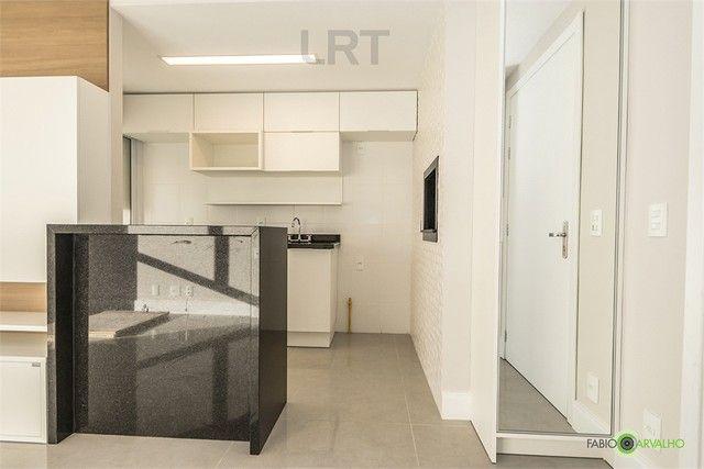 Apartamento à venda com 1 dormitórios em Central parque, Porto alegre cod:REO431737 - Foto 14