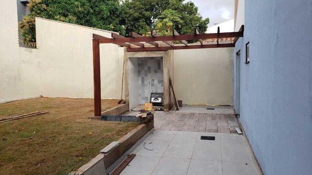 Casa terrea com terreno de 360m² e 160 m² de área construída, imóvel todo reformado - Foto 5