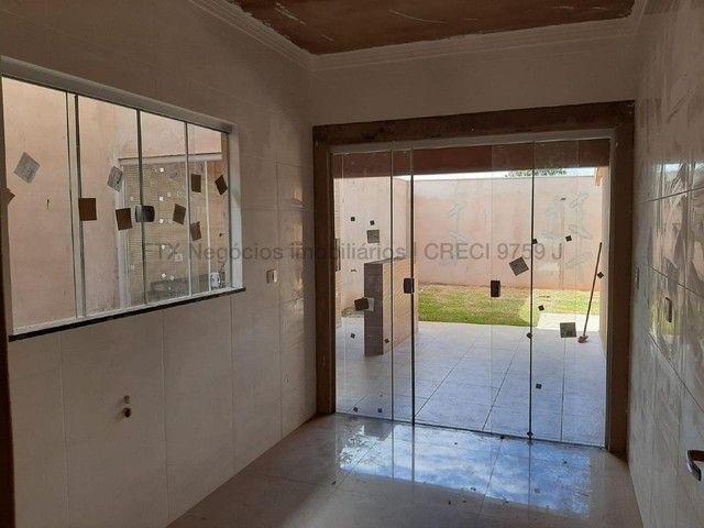 Casa à venda, 2 quartos, 1 suíte, Parque Residencial Rita Vieira - Campo Grande/MS - Foto 9
