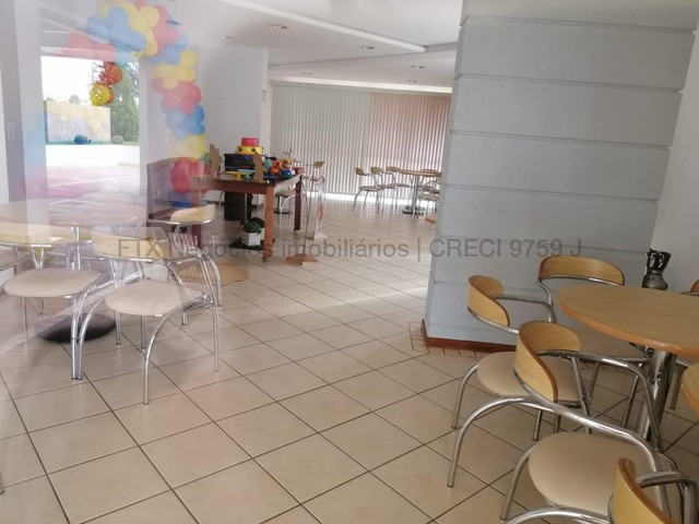 Apartamento à venda, 2 quartos, 1 suíte, 2 vagas, Santa Fé - Campo Grande/MS - Foto 19