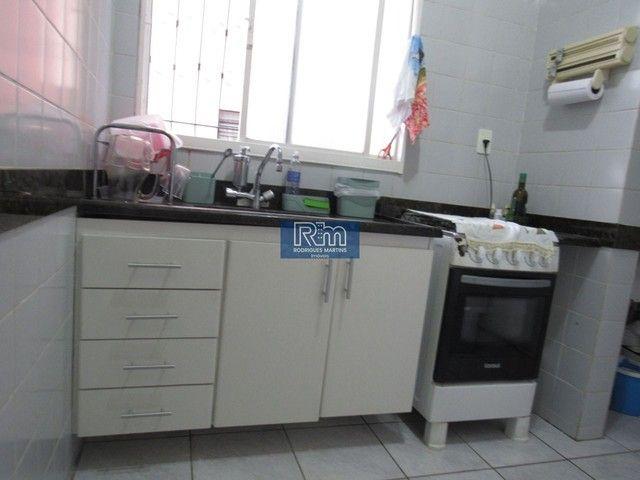 Apartamento à venda com 2 dormitórios em Caiçaras, Belo horizonte cod:6449 - Foto 13