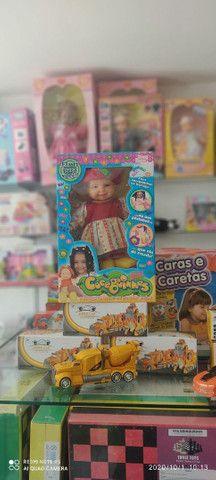 Bonecas bebezão e outros modelos - Foto 3