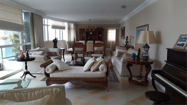 Apartamento para alugar com 4 dormitórios em Morumbi, São paulo cod:REO520189 - Foto 2