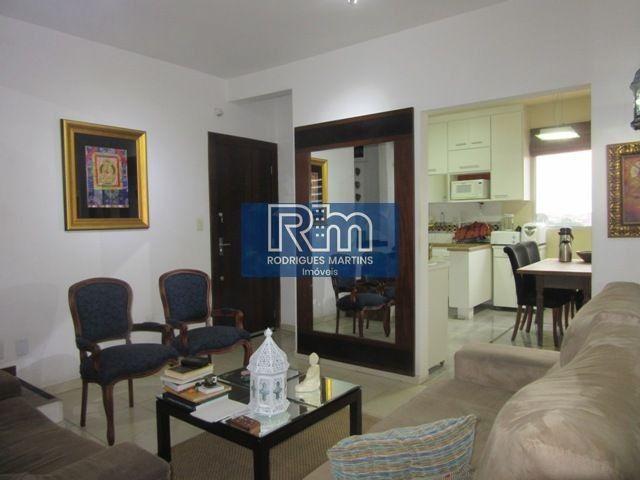 Cobertura à venda com 3 dormitórios em Serrano, Belo horizonte cod:3711 - Foto 10