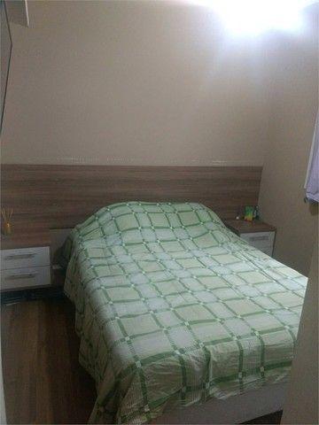 Apartamento à venda com 2 dormitórios em Vila nova cachoeirinha, São paulo cod:REO505460 - Foto 11