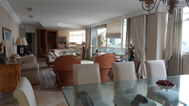 Apartamento para alugar com 4 dormitórios em Morumbi, São paulo cod:REO520189 - Foto 4