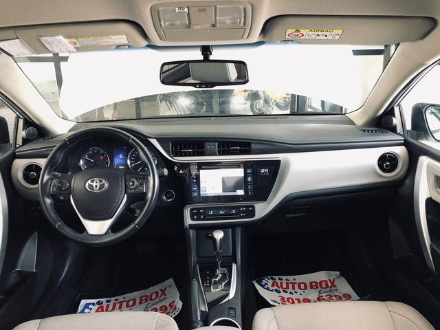 COROLLA 2017/2018 2.0 XEI 16V FLEX 4P AUTOMÁTICO - Foto 6