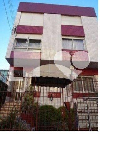 Apartamento à venda com 2 dormitórios em Santo antônio, Porto alegre cod:REO425466
