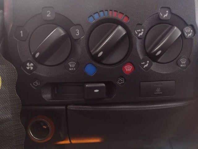 FIAT DUCATO 2.3 MINIBUS TETO ALTO 8V TURBO 2015 - Foto 9