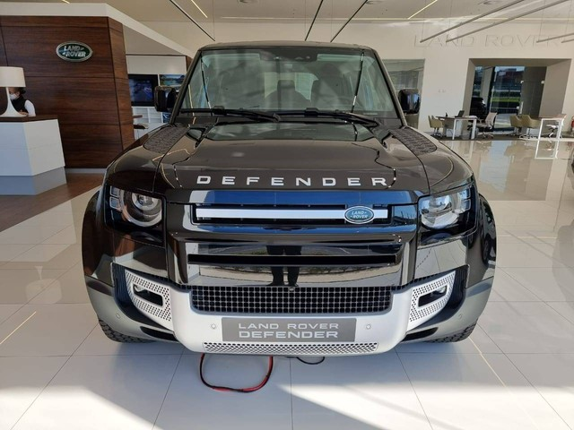 DEFENDER 2021/2022 2.0 P300 GASOLINA 110 SE AWD AUTOMÁTICO