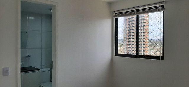 Apto 03 quartos c suite 02 vagas de garagem, piscina Indianópolis. - Foto 10