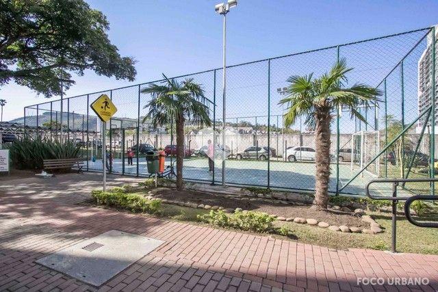 Apartamento à venda com 3 dormitórios em Partenon, Porto alegre cod:REO420694 - Foto 3