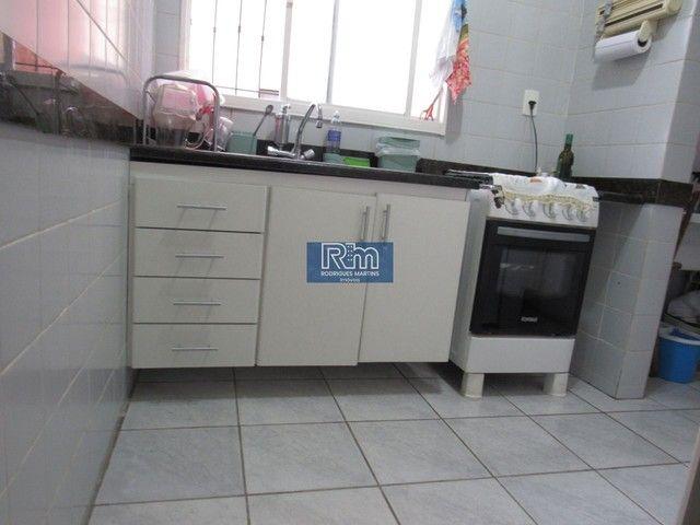 Apartamento à venda com 2 dormitórios em Caiçaras, Belo horizonte cod:6449 - Foto 14