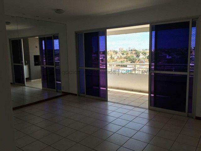 Apartamento à venda, 2 quartos, 1 suíte, 2 vagas, Santa Fé - Campo Grande/MS - Foto 7