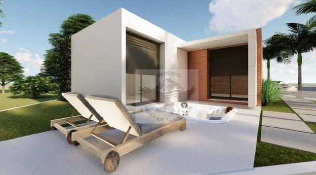Ótima casa Térrea á venda no Alphaville IV - Foto 18