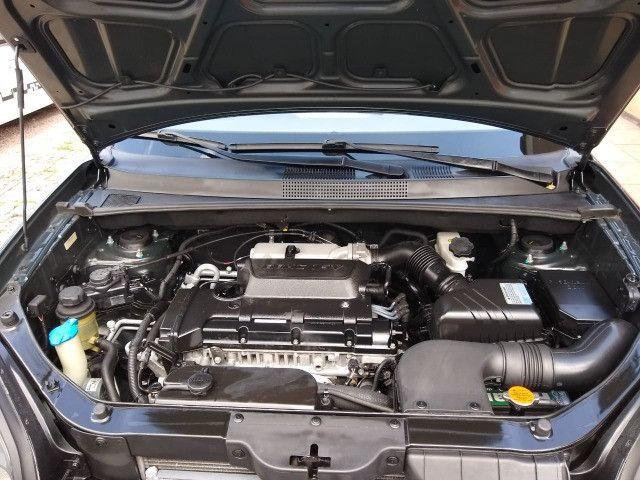 Hyundai Tucson GLS 2.0 Automática 2012. - Foto 11