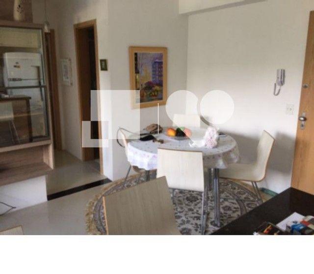 Apartamento à venda com 2 dormitórios em Jardim carvalho, Porto alegre cod:REO423793 - Foto 5