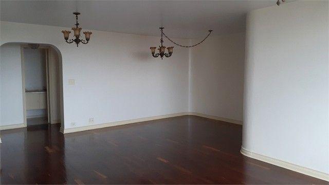 Apartamento para alugar com 4 dormitórios em Alto da boa vista, São paulo cod:REO572329 - Foto 4
