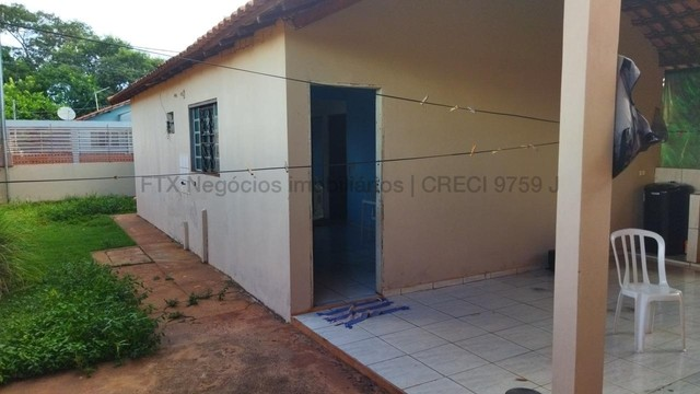 Casa à venda, 2 quartos, 2 vagas, Recanto das Paineiras - Campo Grande/MS - Foto 8