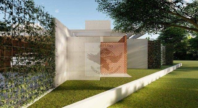 Ótima casa Térrea á venda no Alphaville IV - Foto 12