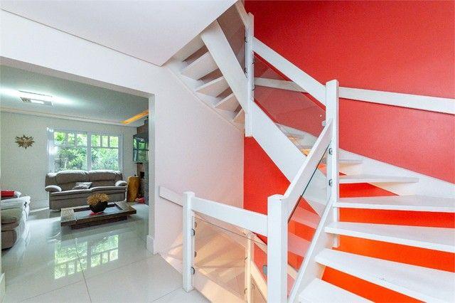 Casa à venda com 4 dormitórios em Central parque, Porto alegre cod:REO579004 - Foto 19
