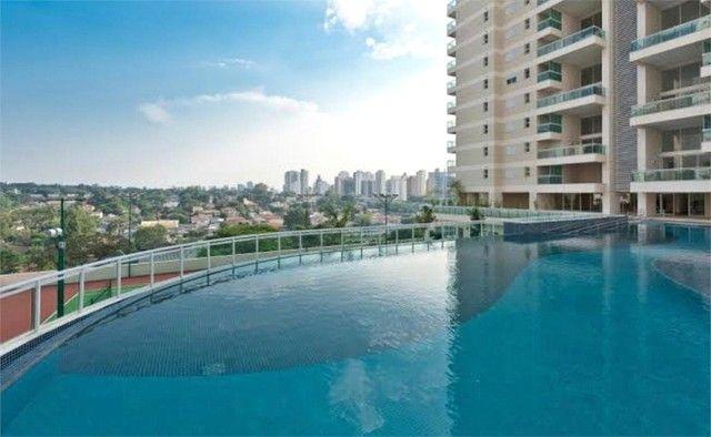 Apartamento para alugar com 4 dormitórios em Campo belo, São paulo cod:REO570748 - Foto 3