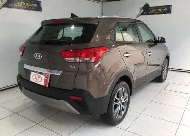 Hyundai Creta 2.0 Prestige (Aut) 2019 - Foto 4
