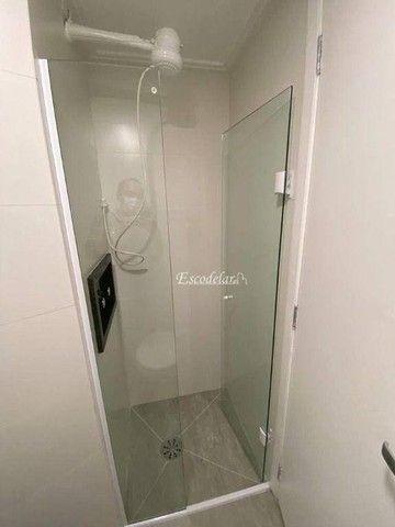 Apartamento com 4 dormitórios para alugar, 80 m² por R$ 1.800,00/mês - Santana - São Paulo - Foto 7