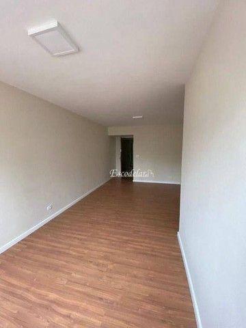 Apartamento com 4 dormitórios para alugar, 80 m² por R$ 1.800,00/mês - Santana - São Paulo - Foto 2