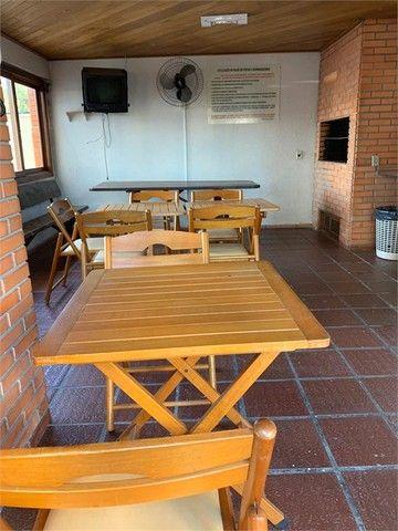 Apartamento à venda com 1 dormitórios em Partenon, Porto alegre cod:REO586038 - Foto 18