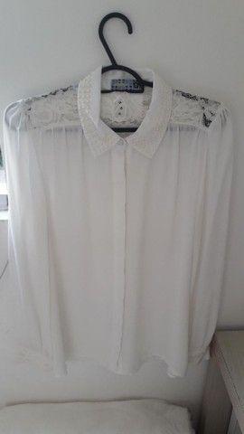 Camisa Vintage  - Foto 3