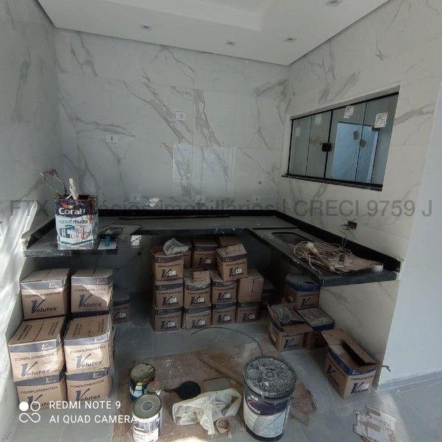 Casa à venda, 2 quartos, 1 suíte, 2 vagas, Vila Ipiranga - Campo Grande/MS - Foto 5