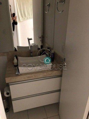 Apartamento com 3 dormitórios à venda, 69 m² por R$ 370.000,00 - Monte Castelo - Campo Gra - Foto 20