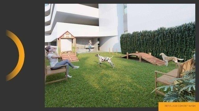 JS- Lançamento do ano na Zona Norte - Edf. Mirage em Casa Amarela - 3 Suítes - 141m² - Foto 3