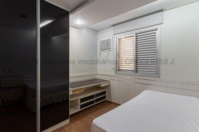 Apartamento impecável, todo decorado e mobiliado - Centro - Foto 15
