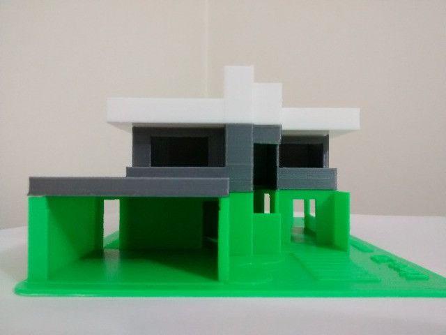 Impressora 3D Gtmax3d Core A1 + Filamentos + Licença Simplify3D - Foto 2